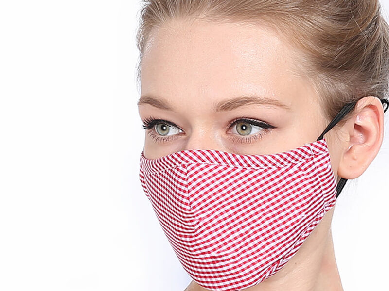 Maskelerinizi sık sık yıkayın