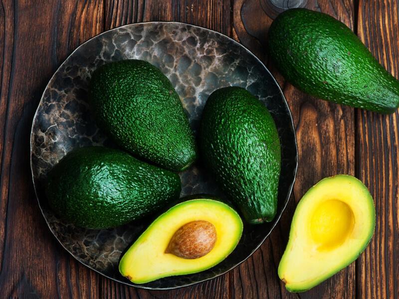Olgunlaşmış avokado nasıl saklanır?