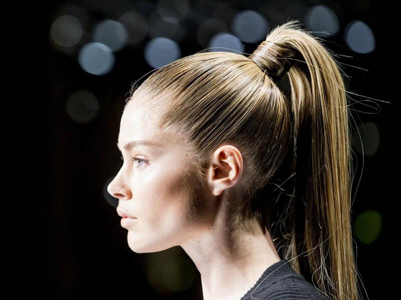 Saçlarınızın pırıl pırıl parlamasını sağlayın