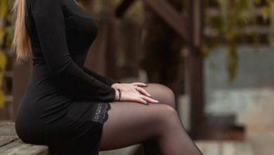 Siyah Elbise Altına Çorap Ne Renk Giyilir?