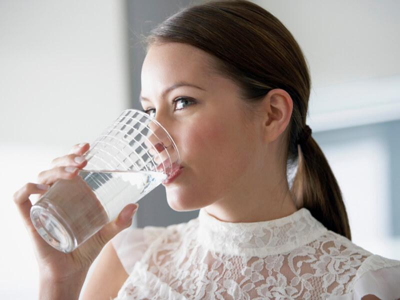 Su alımınızı artırın, alkol alımınızı azaltın