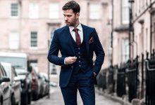 Takım Elbise Kombin Önerileri