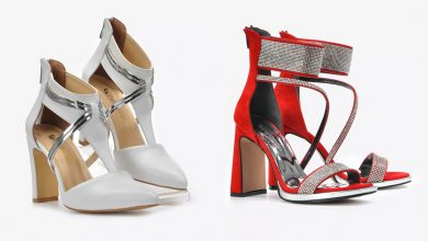 Vizon Ayakkabı: Şık ve Rahat Ayakkabı Modelleri
