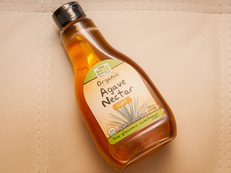 Agave şurubunun sağlığa faydaları var mı?