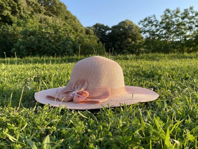 Bahçe Şapkası