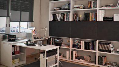 Çalışma Odası Tasarımı Nasıl Olmalı?