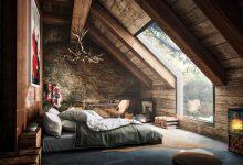 Çatı Katı Dekorasyon Önerileri