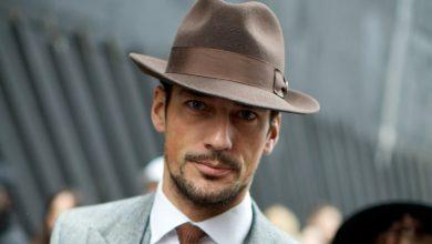 Erkek Şapka Modelleri ve İsimleri