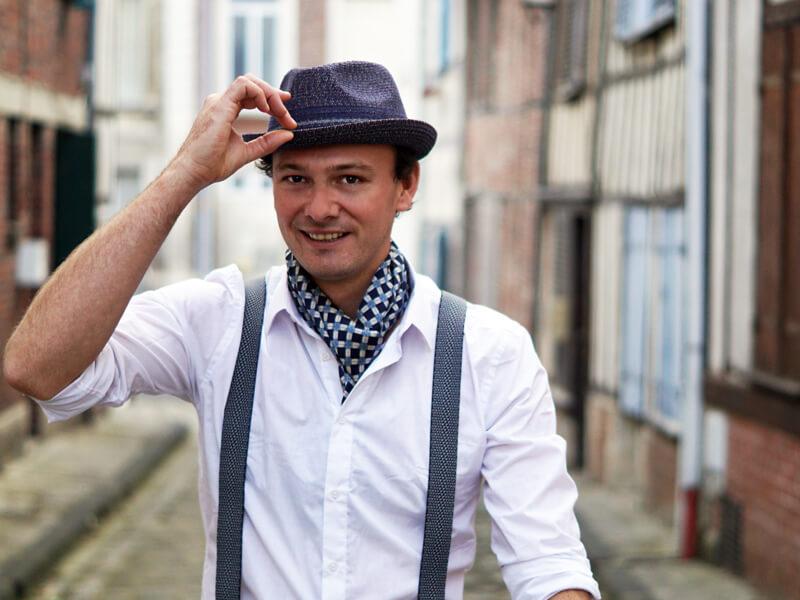 Erkek Şapka Modelleri Nelerdir?