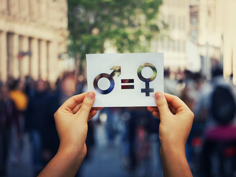 Evde Kadın ve Erkek Eşitliği Sağlanabilir mi?