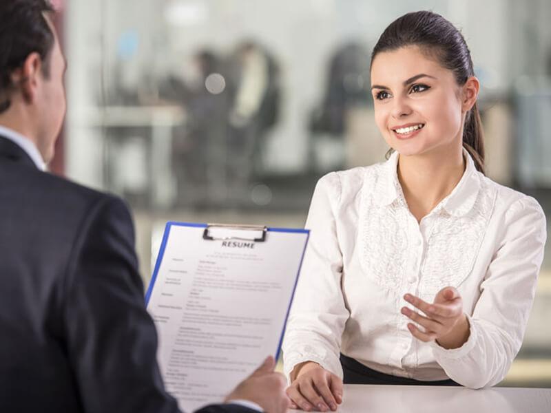 Firma Hakkında Önceden Bilgi Sahibi Olun