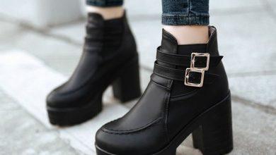 Kışlık Ayakkabı Bayan Modelleri