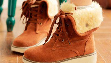 Kışlık Ayakkabı Modelleri