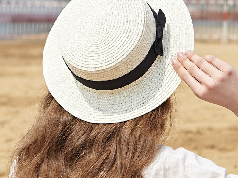Panama Şapkaları