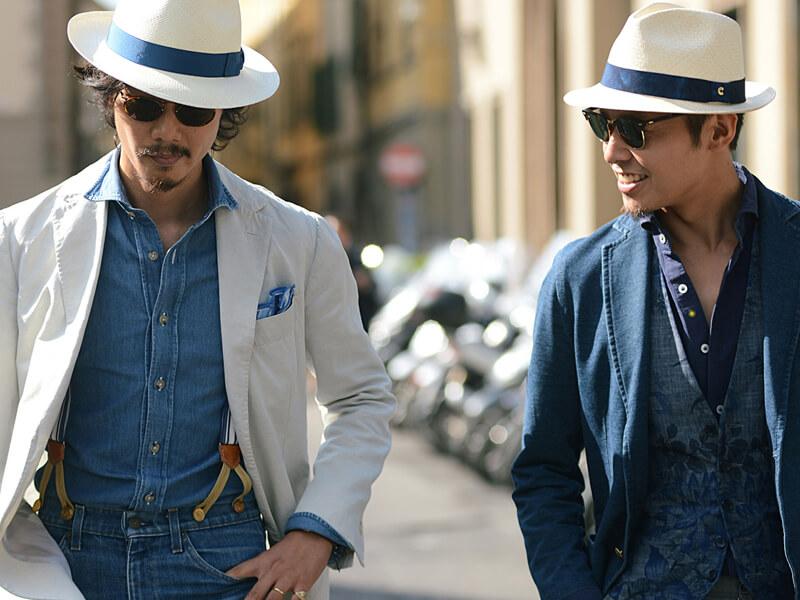 Panama şapkası