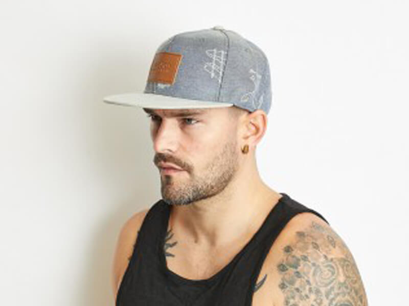 Snapback şapka