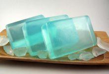 Transparan Sabun Faydaları