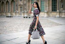 Uzun Boylu Kadınlar İçin Elbise Önerileri