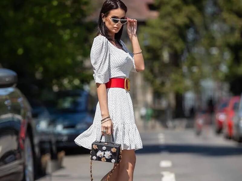 Uzun Boylular İçin Elbise Modelleri