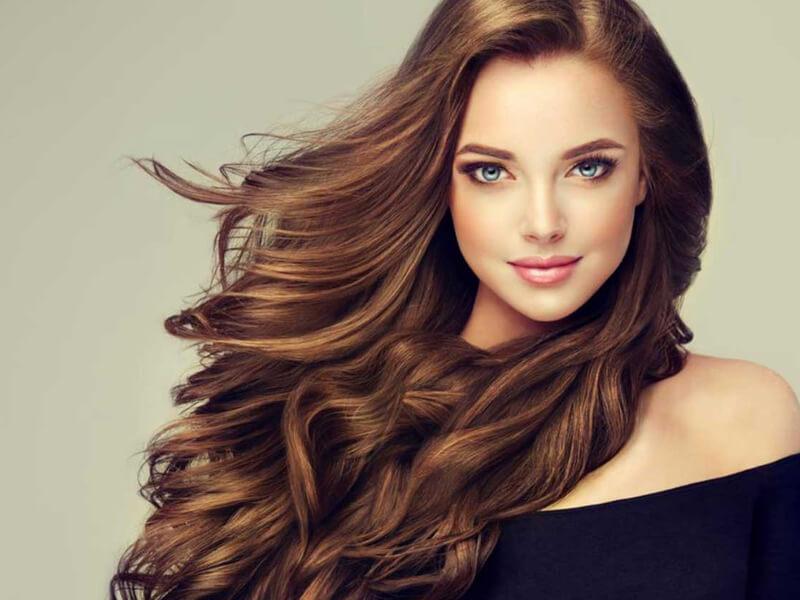 Yüzü Zayıf Gösteren Saç Renkleri