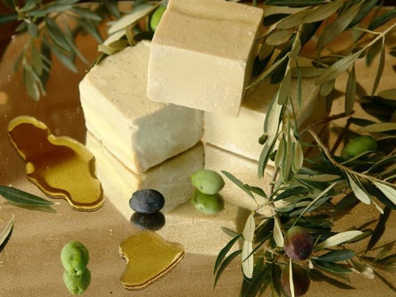 Zeytin Yaprağı Sabunu Nasıl Kullanılır?