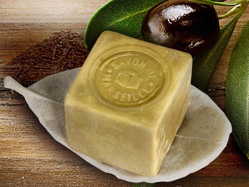 Zeytinyağlı Sabun Nasıl Yapılır?