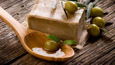 Zeytinyağlı Sabun Nedir? Zeytinyağlı Sabun Nasıl Kullanılır?