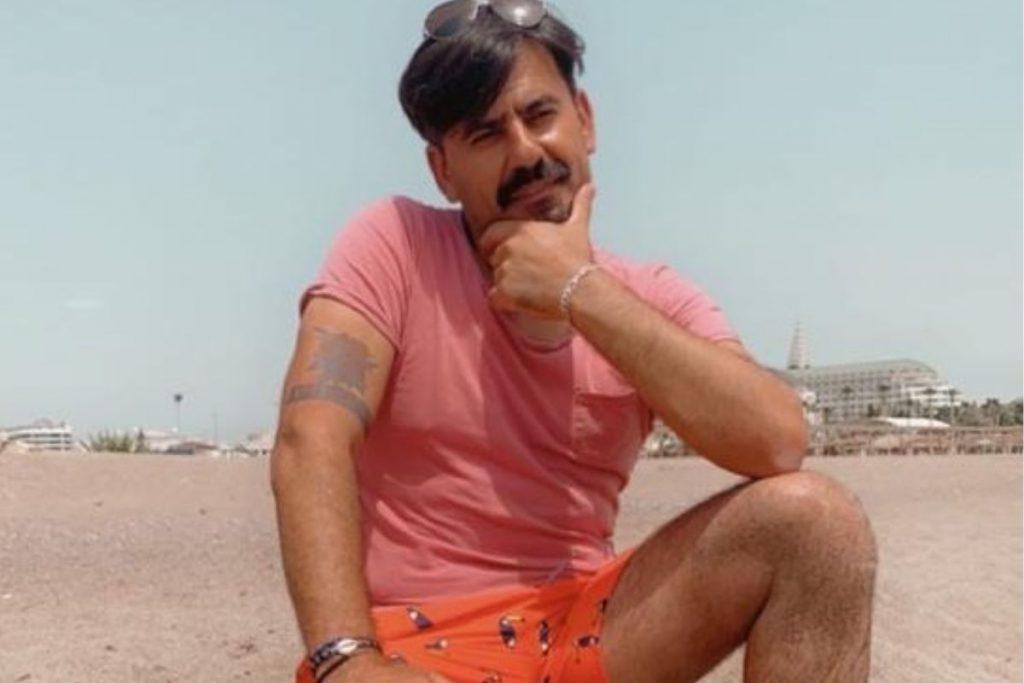 Çılgın Dondurmacı Mehmet Dinç kimdir?