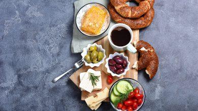 Kolay ve Pratik Kahvaltılık Tarifleri