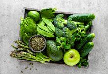 Mutlaka Tüketilmesi Gereken Yeşil Yapraklı Sebzeler